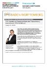 B4B Baden-Württemberg - Fifa-Skandal und Olympiaprobleme sind Themen beim 5. Internationalen Wirtschaftsforum