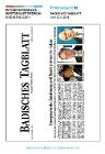 Badisches Tagblatt - Energiewende, Ernährung und Sport stehen im Fokus