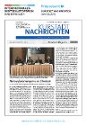 Herausforderungen und Chancen -  5. Internationales Wirtschaftsforum und 9. IWF-Gala am 16. Oktober im Kurhaus