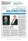 Kurstadt Nachrichten - Chancen für die Zukunft - Was braucht der Mensch?